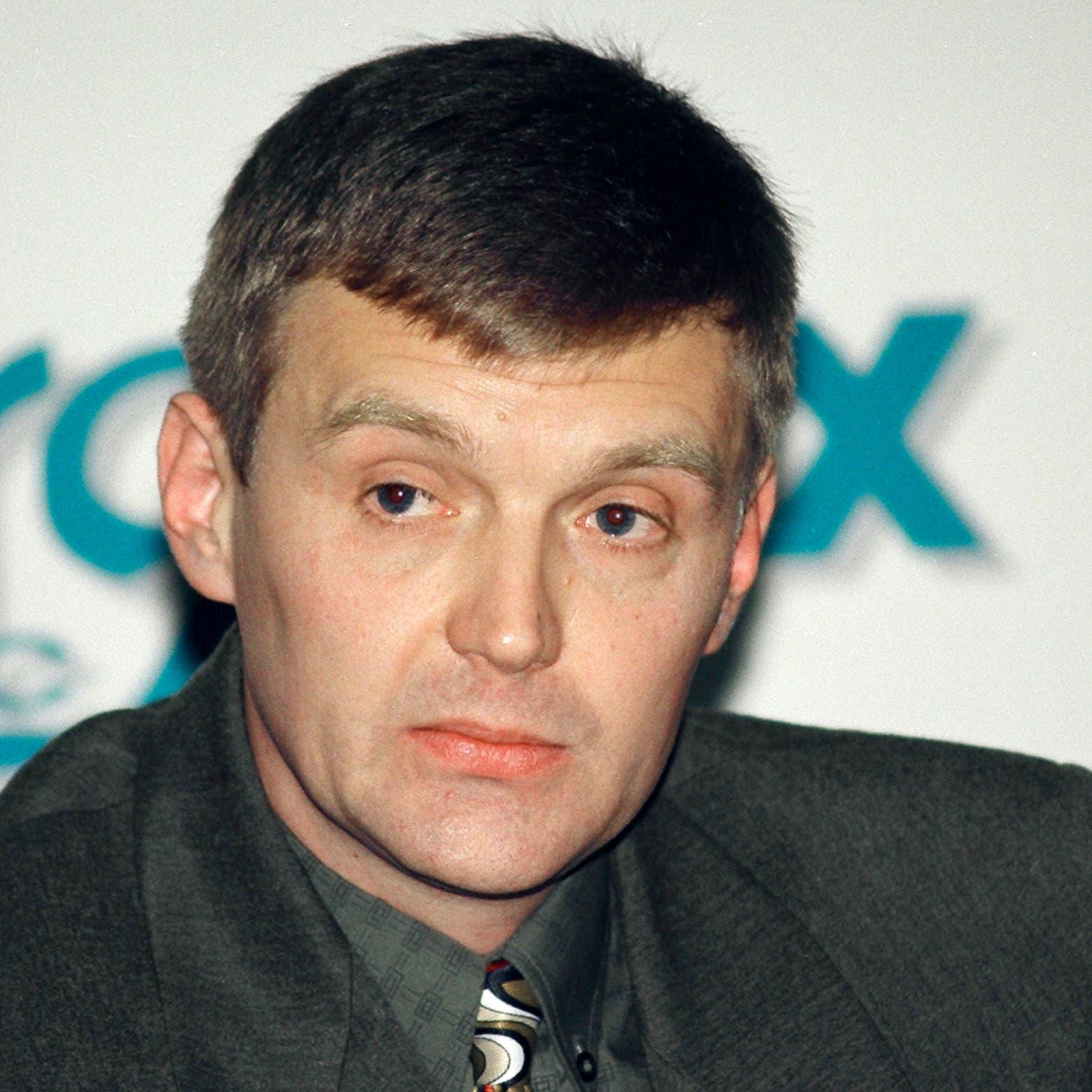 European court finds Russia guilty of Alexander Litvinenko's 2006 assassination