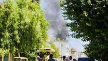 در پی وقوع یک انفجار در ننگرهار 2 طالب کشته و 5 تن دیگر مجروح شدند