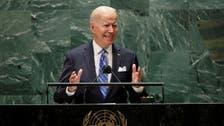 بايدن يلمح: سنفتح صفحة دبلوماسية في أفغانستان