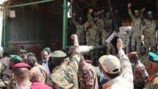 السودان: اعتقال 23 ضابطاً على خلفية الانقلاب الفاشل