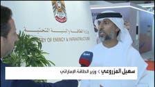 وزير الطاقة الإماراتي للعربية: أسعار الغاز ستعود لمستوياتها الطبيعية