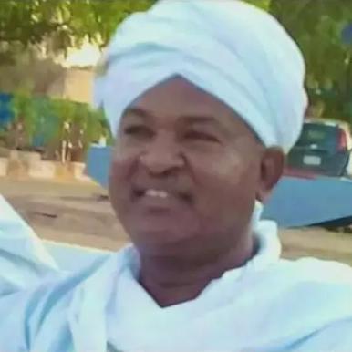 صورة للواء بكراوي.. المتهم بمحاولة الانقلاب في السودان