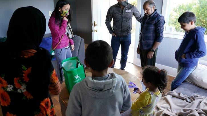 'We were them': Vietnamese Americans help Afghan refugees