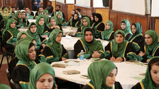 زندگی مخفیانه قاضیهای زن افغانستان از ترس انتقامجویی محکومان