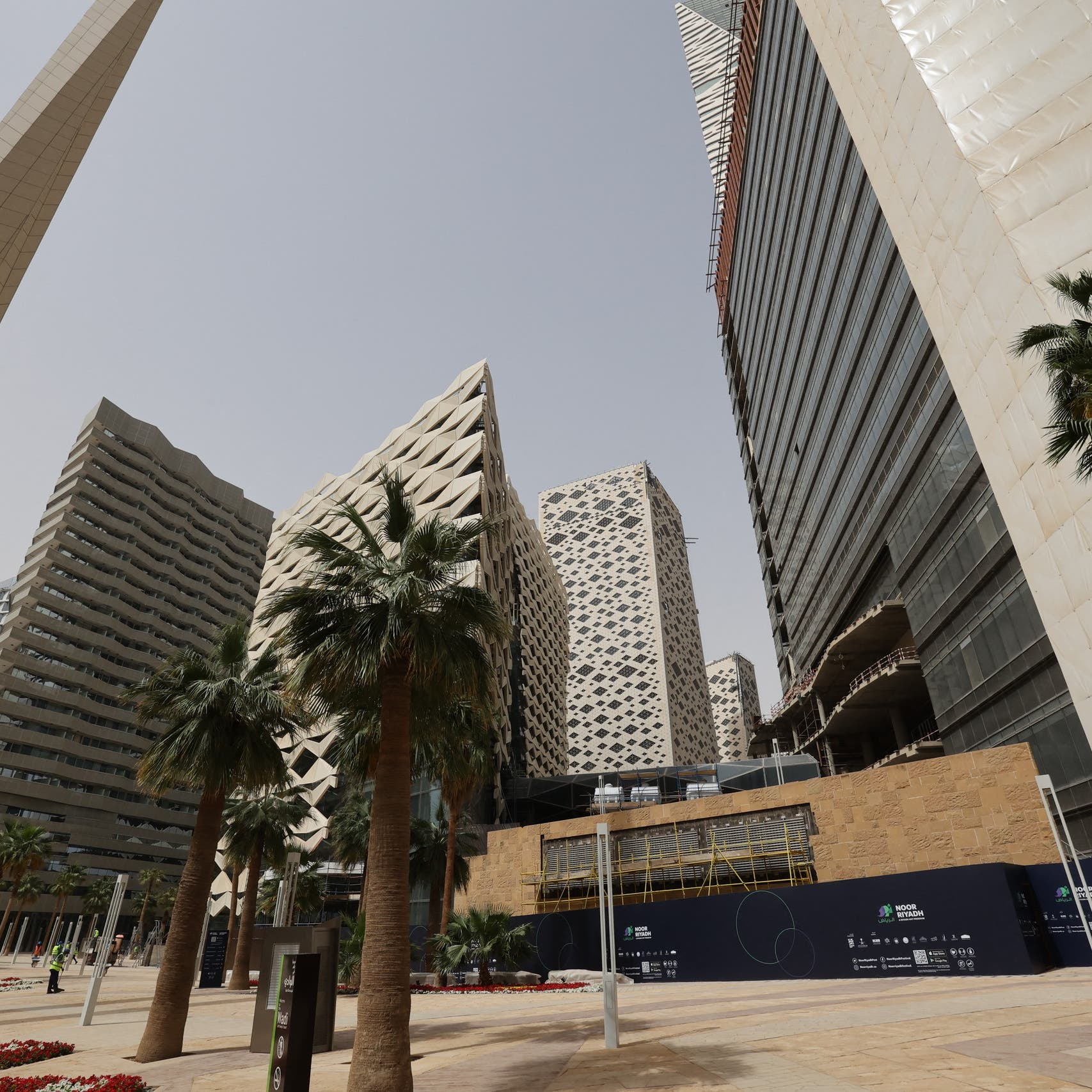 Saudi real estate market expanding at 'unprecedented rate,' mortgages up 10-fold