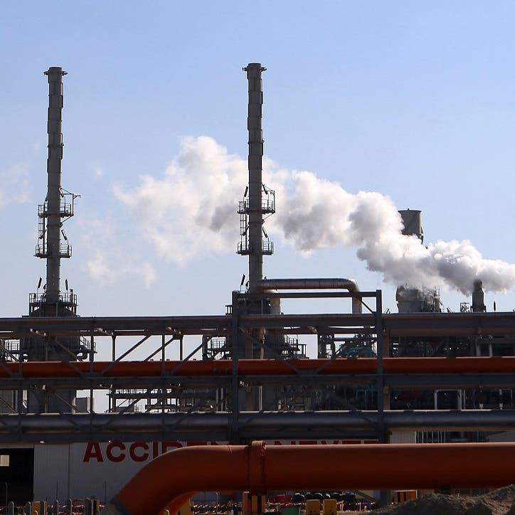 أوروبا تئن تحت وطأة أزمة الغاز بعد تضاعف الأسعار 5 مرات