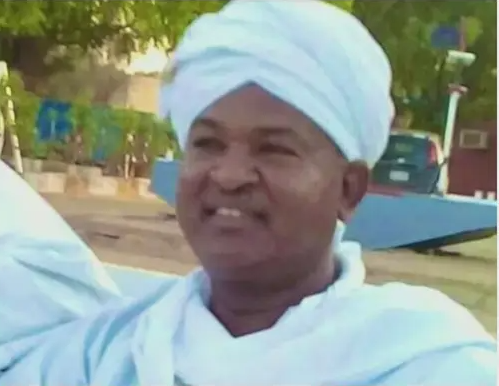 اللواء عبد الباقي بكراوي المتهم بقيادة الانقلاب الفاشل