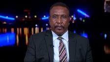 مستشار رئيس وزراء السودان: إرث النظام السابق ثقيل وكبير