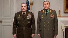 Top US, Russian generals meet for first time since 2019