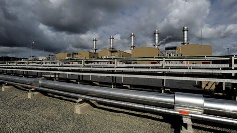 أزمة الغاز تتفاقم.. وحكومة بريطانيا تتدخل