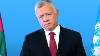 Global partnership is critical to resolve Israeli-Palestinian conflict: Jordan's King