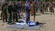 بعد مجزرة أولى.. ميليشيا الحوثي تتأهب لاعدامات أخرى في صنعاء