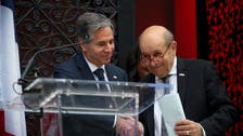 France's ambassador returns to US as tensions ease