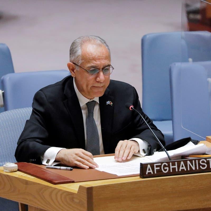 Taliban names Afghan UN envoy, asks to speak to world leaders