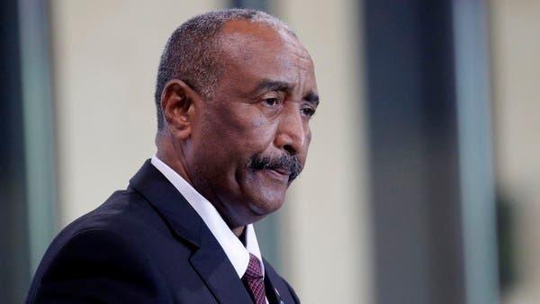 السودان يكشف تفاصيل عن محاولة الانقلاب الفاشلة - العربية