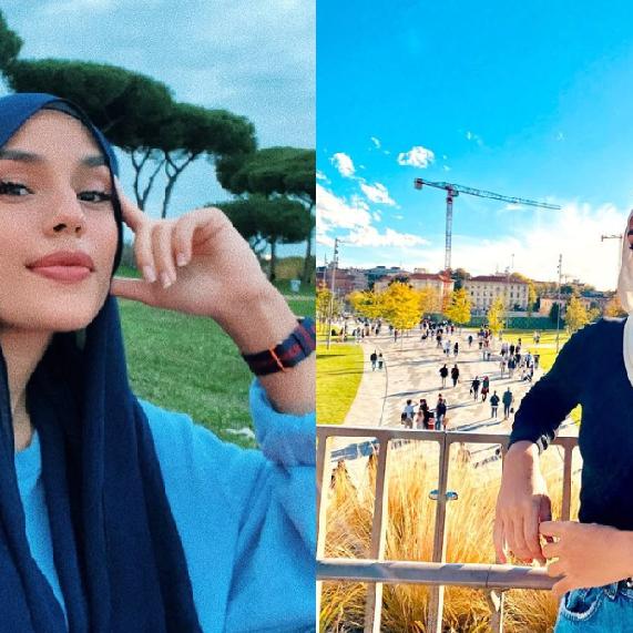 مصرية عمرها 20 وابنة إمام مسجد يتوقعون فوزها ببلدية روما