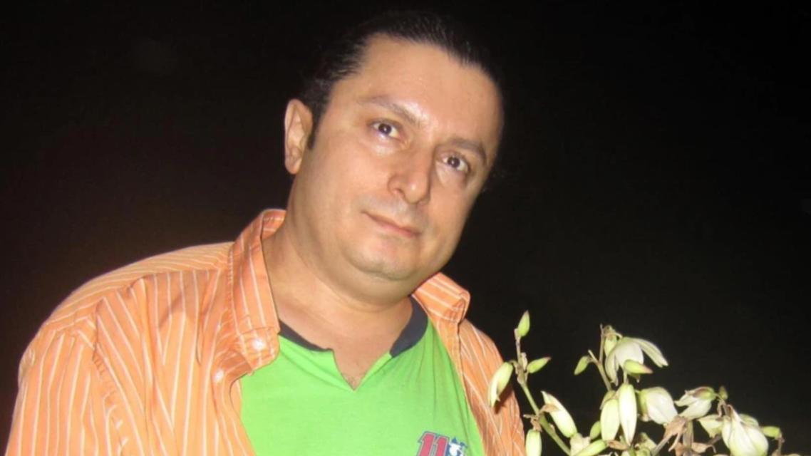 شاهین ناصری
