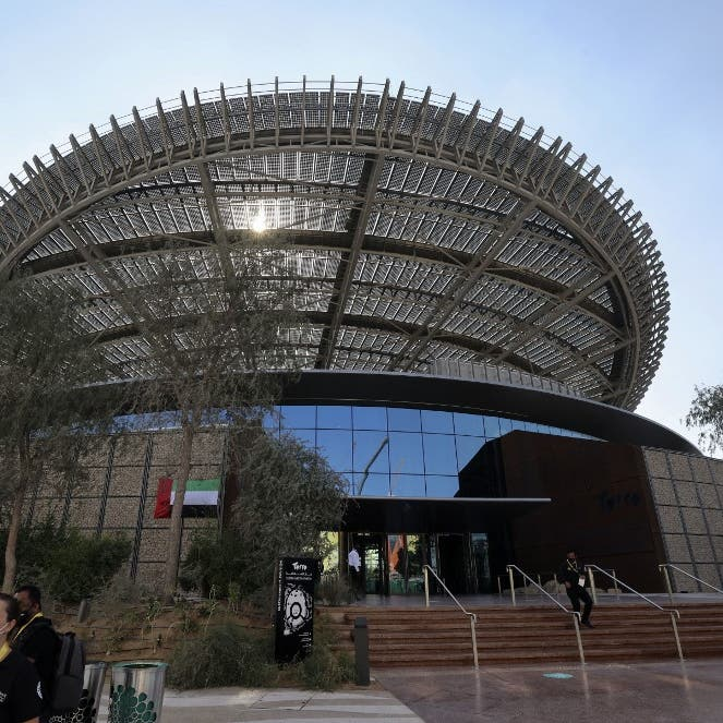 Expo 2020 Dubai: How the world fair is driving forward climate change