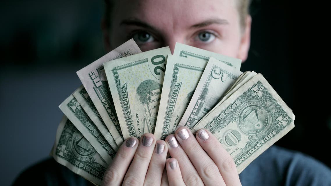 For the first time, the world has more than 3,000 billionaires, according to a new report. (Unsplash)