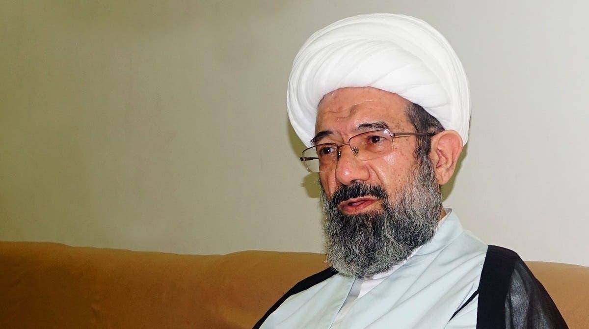 الشيخ باقر الإيرواني