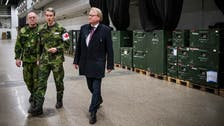 Sweden to deepen military ties with Norway, Denmark amid tensions in Baltic region