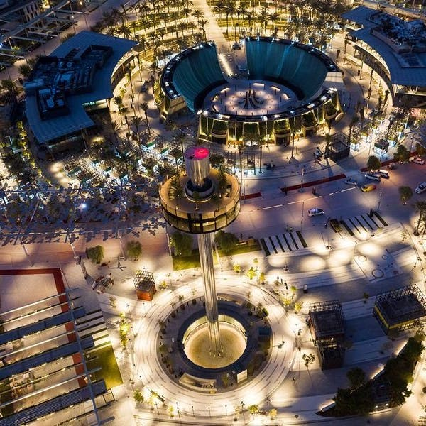 Expo 2020 Dubai: Here's how to watch the opening ceremony live on YouTube