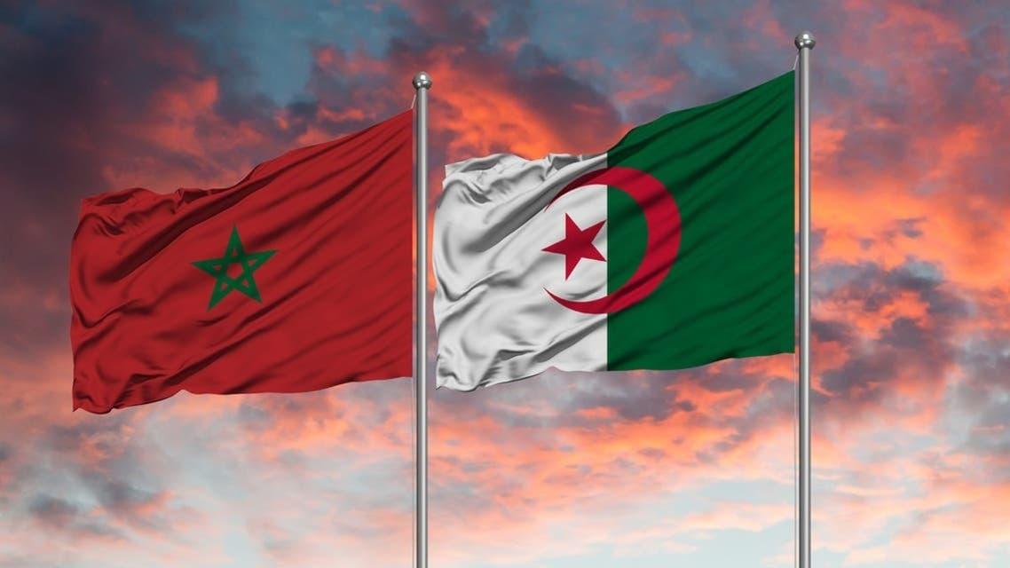 algeria and morocco
