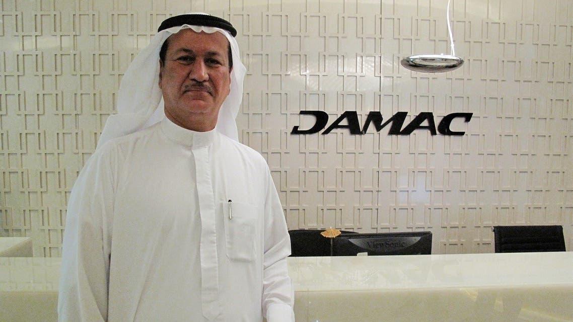 Hussain Sajwani, founder and chairman of Dubai's DAMAC Properties. (File photo: Reuters)