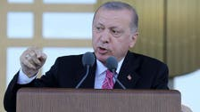 Erdogan says US-Turkey ties are not healthy, need to sort out defense contracts