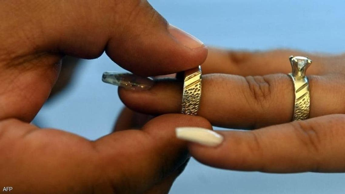 34% of Sudanese women marry before the age of 18