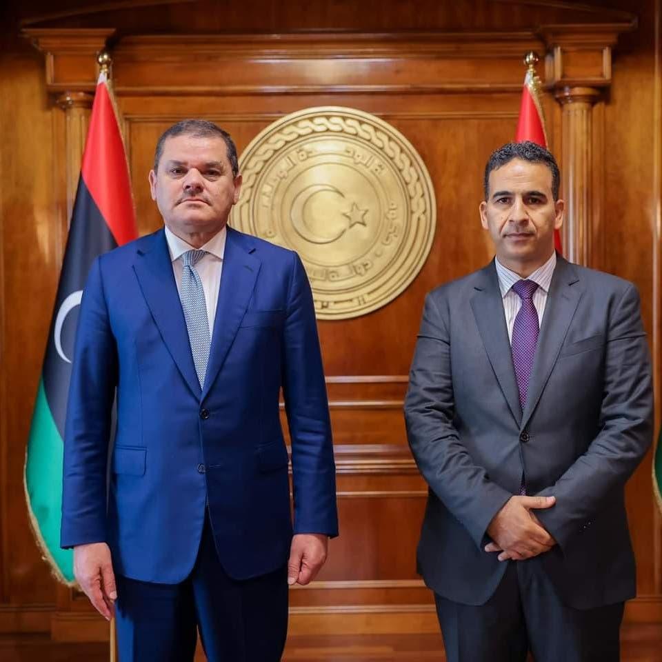 ليبيا.. البرلمان والحكومة يتفقان على ضرورة إنجاح الانتخابات