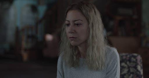 منة شلبي في المسلسل