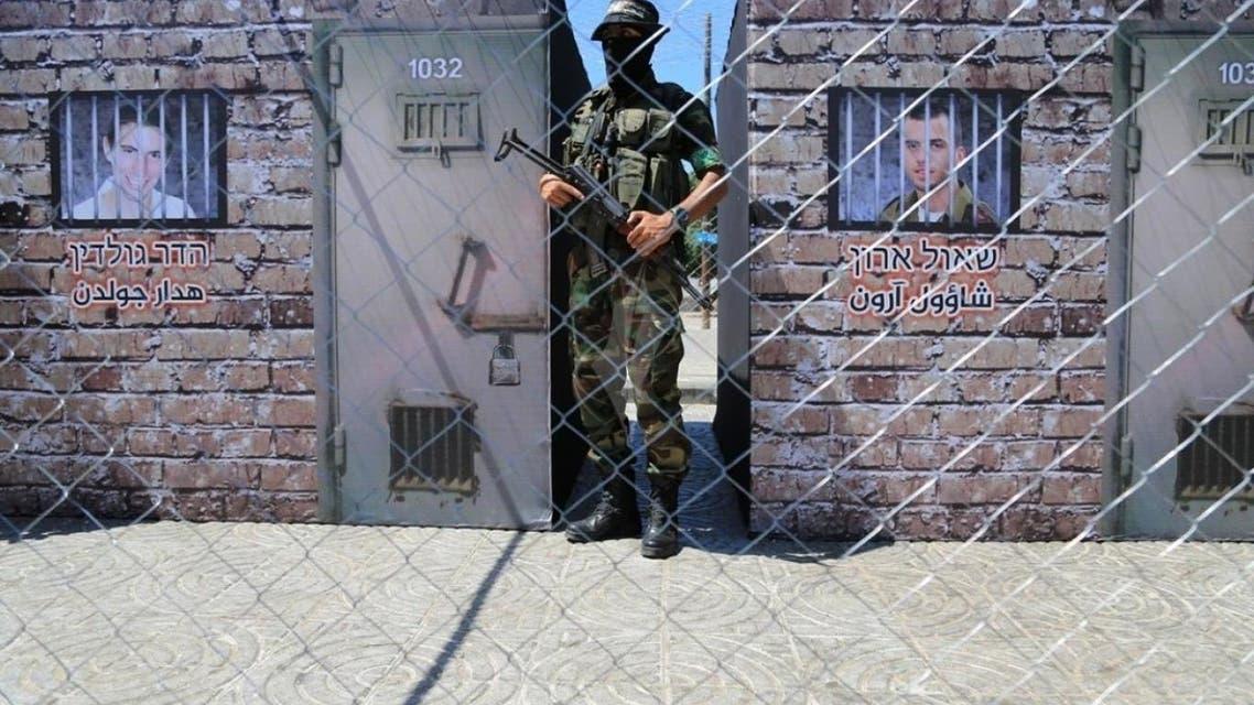 Israel and Palestine, Prisoners Deal