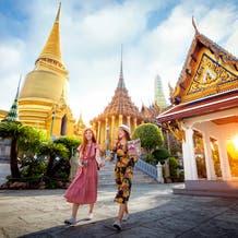 تايلاند تؤجل إعادة فتح مدنها الرئيسية أمام السياح بعد إخفاقها في نسب التطعيم
