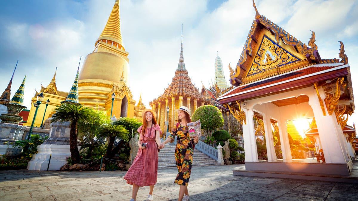 تايلاند تؤجل إعادة فتح مدنها الرئيسية أمام السياح بعد إخفاقها في نسب التطعيم thumbnail