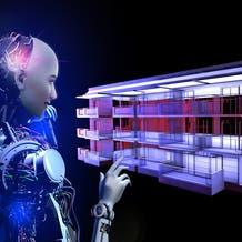 كيف غيّر الذكاء الاصطناعي قواعد اللعبة في سوق العقارات؟