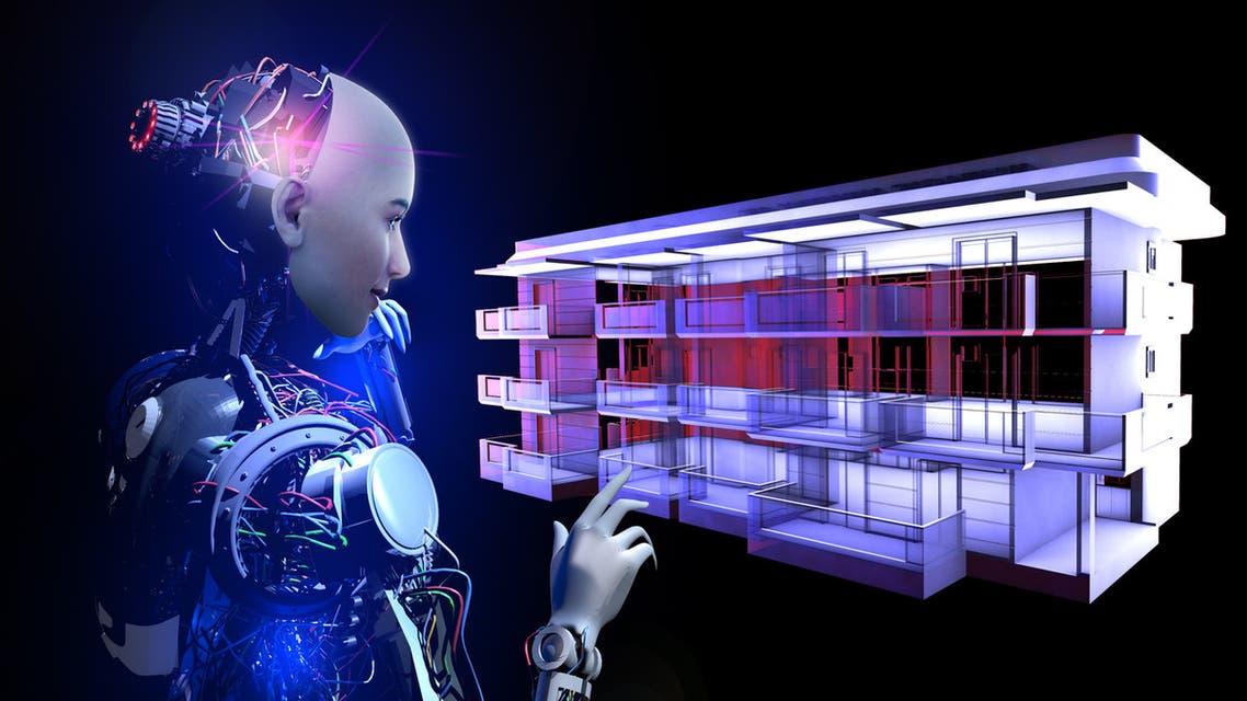 التكنولوجيا في قطاع العقارات