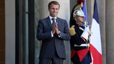 Macron urges new Lebanese PM Mikati to undertake 'urgent' reforms