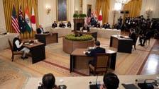 """قمة """"كواد""""  تجمع أميركا وأستراليا واليابان والهند وسط قلق صيني"""