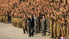 North Korea says call to declare end of Korean War is premature
