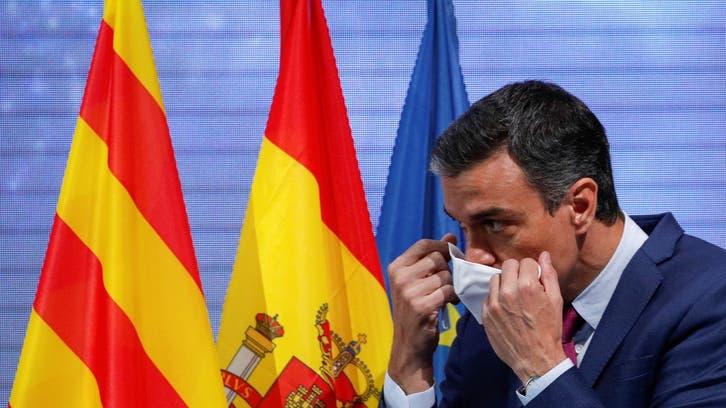 قصة نجاح إسبانيا تتعثر.. مراجعة صادمة لنمو اقتصادها