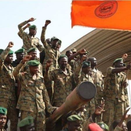 السودان.. اعتقال 5 مدنيين متورطين في المحاولة الانقلابية