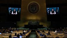 India, Pakistan clash at UN over accusations of extremism