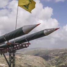 الحرس الثوري ينقل صواريخ إيرانية الصنع من دير الزور إلى الرقة
