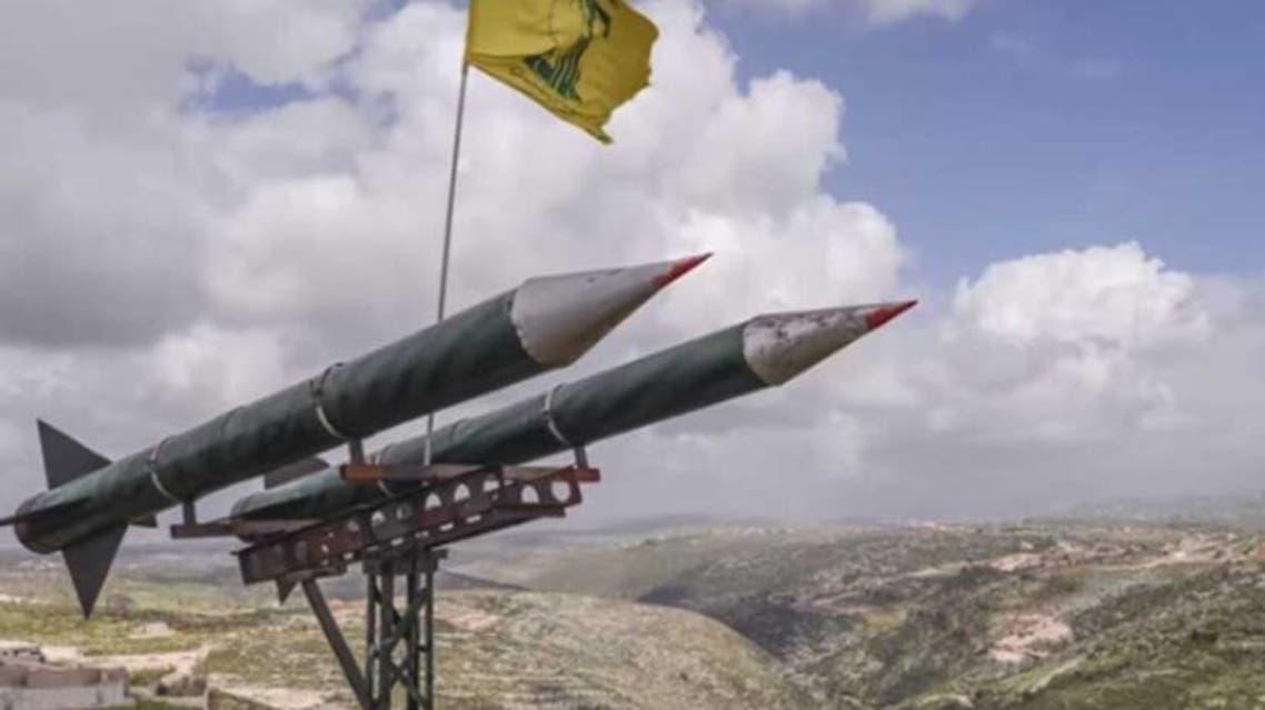 صواريخ لميلشيات إيران - أرشيفية