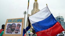 Mali asked 'Russian private companies' to boost security, Moscow not involved: Lavrov