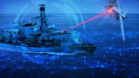 الجيش البريطاني.. 3 عقود لاختبار أسلحة ليزر برية وبحرية ميدانيًا