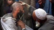 طالبان تراشیدن ریش در استان هلمند افغانستان را ممنوع کرد
