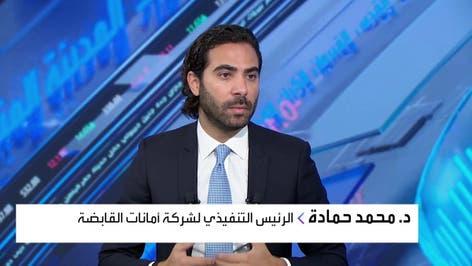 هذه استراتيجية أمانات للاستثمار في المنطقة