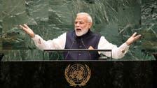نخست وزیر هند: کشورها نباید از وضعیت افغانستان برای اهدافشان استفاده کنند
